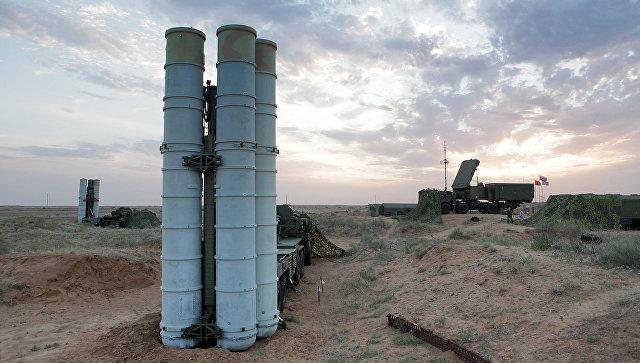 Ruska PVO dobila još jedan puk PVO sistema S-400