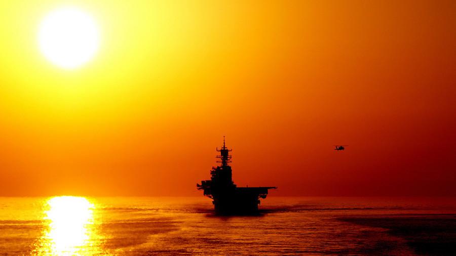 """РТ: """"Нема потребе за ванземаљцима"""": Иран не жели стране бродове у Персијском заливу"""