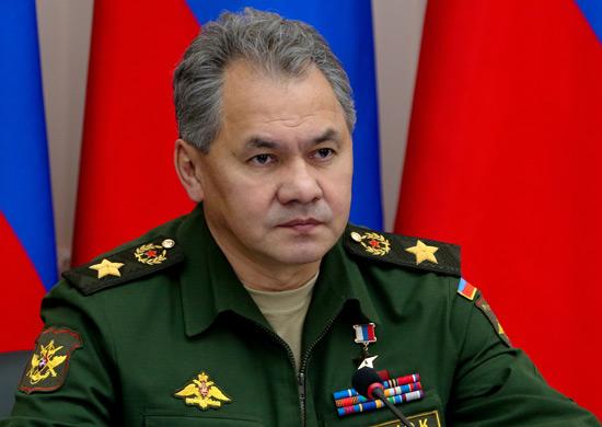 """Шојгу: На вежбама """"Исток-2018"""" ће учествовати око 300.000 војника"""