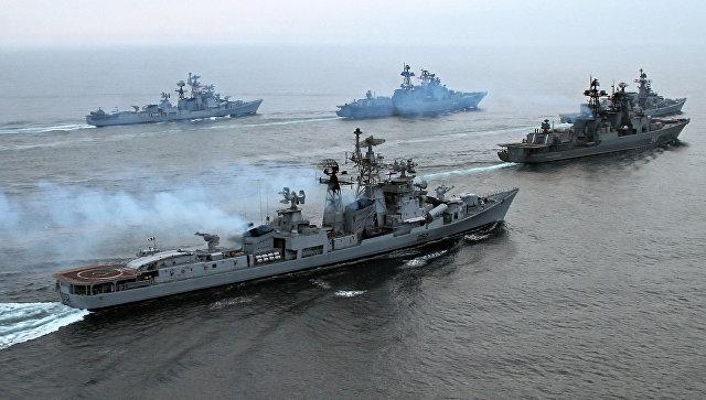 НАТО позвао војне снаге у Средоземном мору да покажу уздржаност