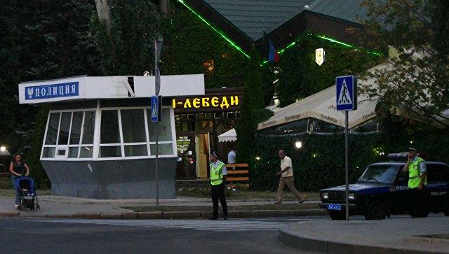 Ухапшени осумњичени за убиство Захарченка