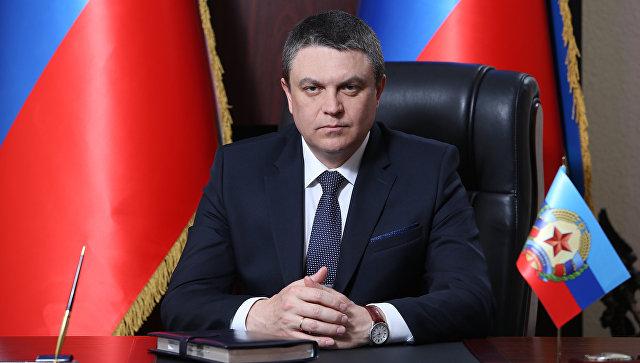 Луганск: Повишен степен борбене готовости због убиства Захарченка