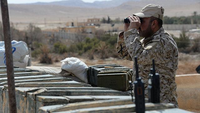 Москва: У обуци терориста у Сирији учествувују амерички инструктори, а оружје добијају из базе САД