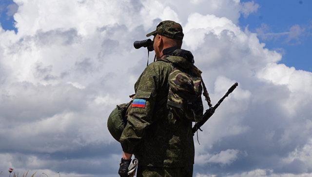 Доњецк: Кијев покушао летовима хеликоптера и авиона дуж контакт-линије да испровоцира наше снаге