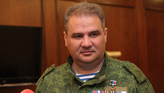 Министар ДНР ван животне опасности после атентата на Захарченка