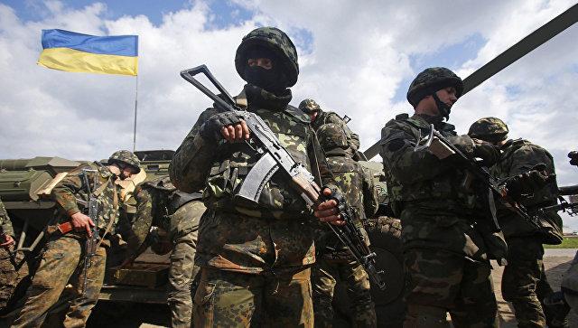 Доњецк: Кијев формирао ударну групу од 12 хгиљада људи за напад у правцу Мариупоља