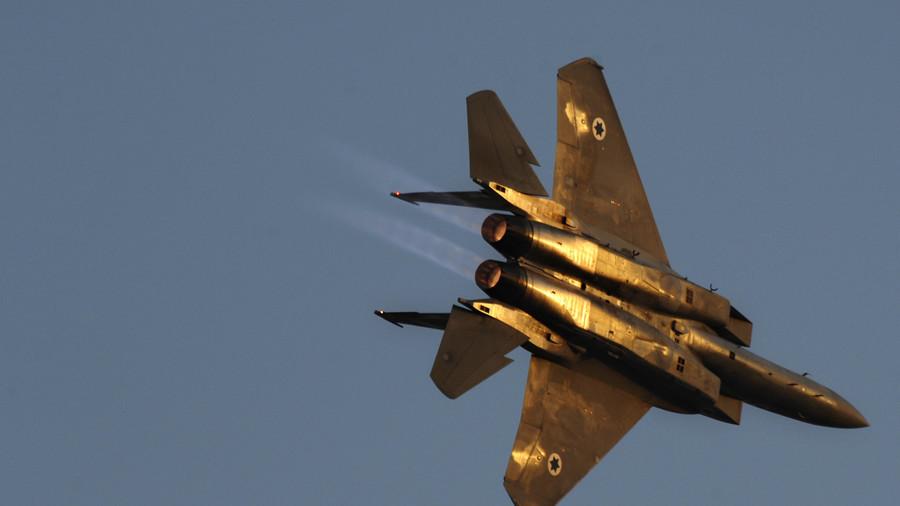 """РТ: Израел потврдио више од 200 напада на """"иранске циљеве"""" у Сирији"""