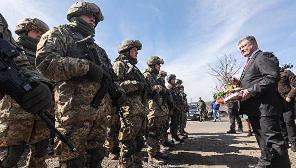 Кијев: Од почетка године погинуло 80 војника у операцијама у Донбасу