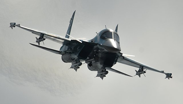 Руска авијација бомбардовала терористе у Идлибу