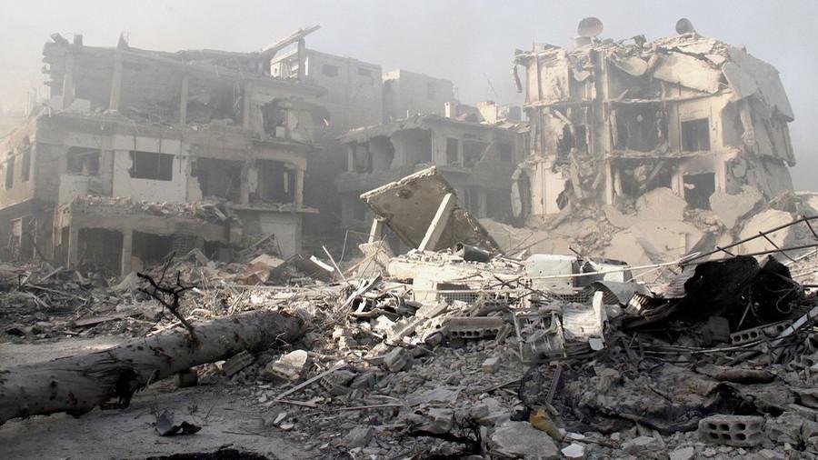 """РТ: Пентагон ће представитсвој план """"ефикасног рата против тероризма"""" у Сирији - без Русије"""