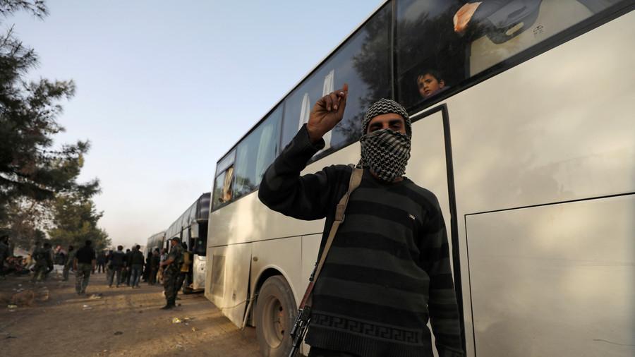 """РТ: Холандија обуставља подршку милитантима у Сирији и """"Белим шлемовима"""" јер ће Асад """"ускоро победити"""""""