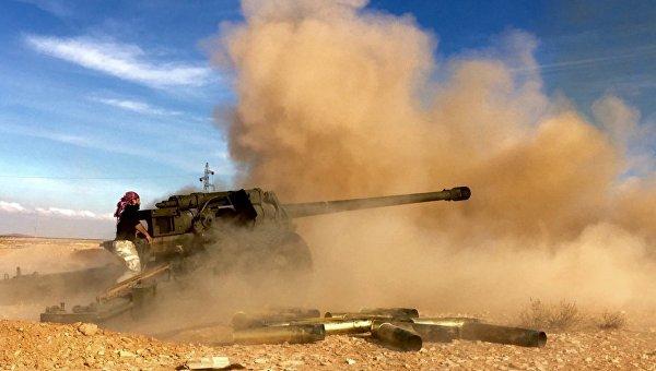 Турска својим савезницима у Сирији дала инструкције за повећану борбену готовост