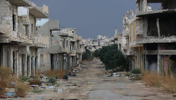 Терористи гађали војни аеродром у Хами