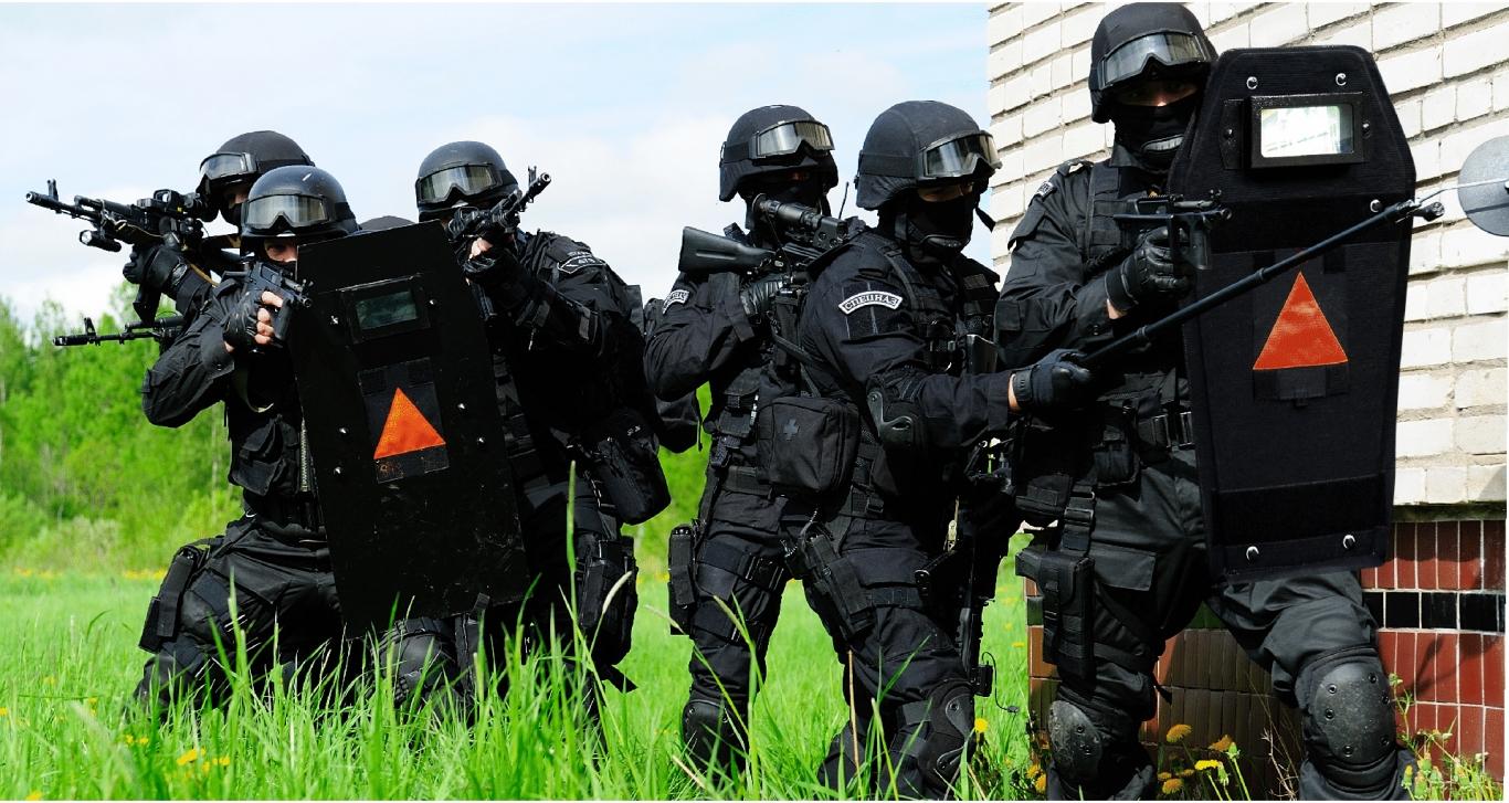 Русија ће испоручити Републици Србској антитерористичка средства
