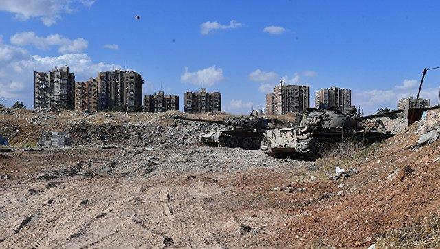 Француска поново запретила Сирији војном агресијом