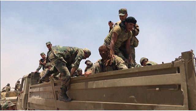 Милитанти у Идлибу се припремају дугорочну обрану и напад на Алепо и Хаму