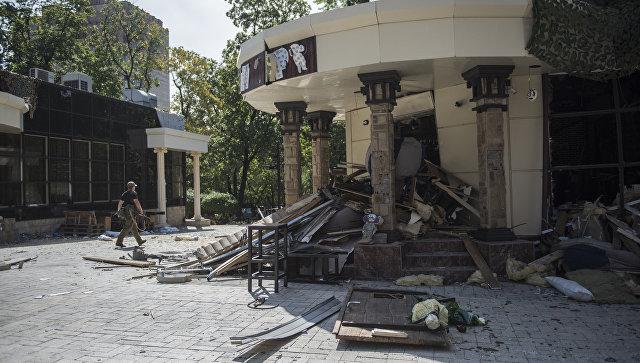 Доњецк: Убиство Захарченка изведено уз помоћ западних специјалних служби