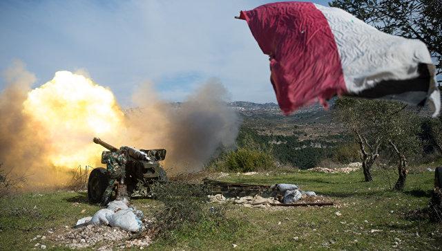 Турска послала велики број технике и тешког наоружања према сиријском Идлибу