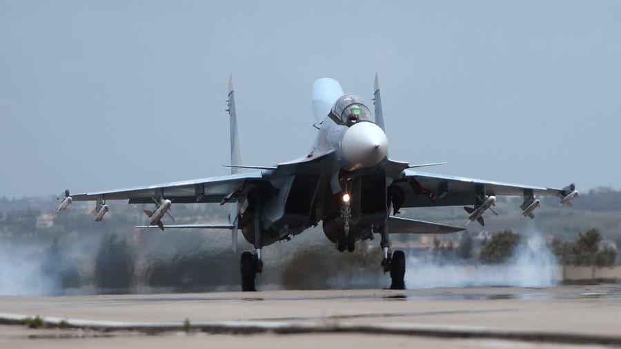 РТ: Русија задржава право да одговори након што су израелске акције довеле до рушења руског авиона од стране Сирије