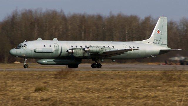 Трамп оптужио Сирију за обарање руског авиона