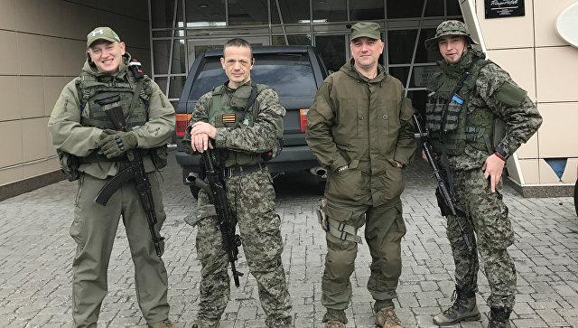 Батаљон Захара Прилепина прелази под команду МУП-а ДНР