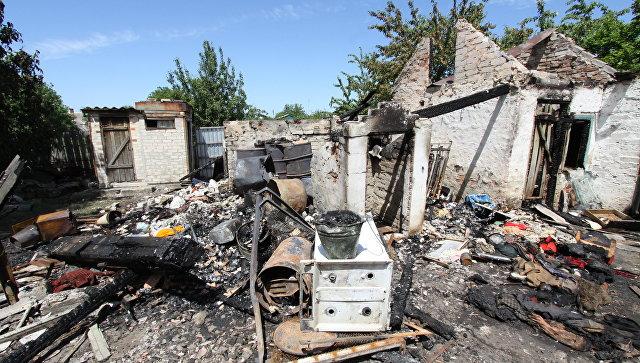 ОЕБС: Више од 180 цивила погинуло или рањено од почетка године током конфликта у Донбасу