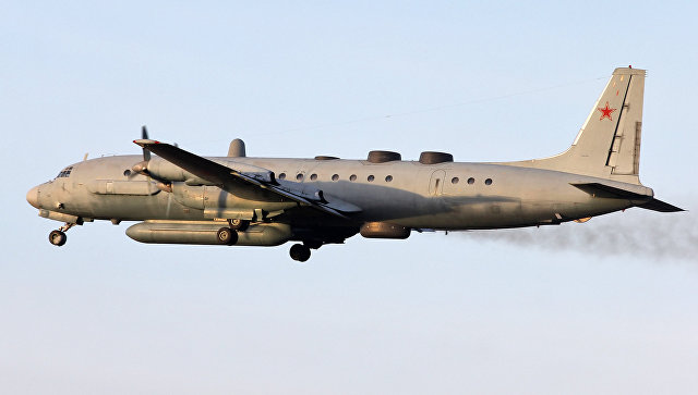 Израел предао Русији информације о обарању руског авиона изнад сиријске обале