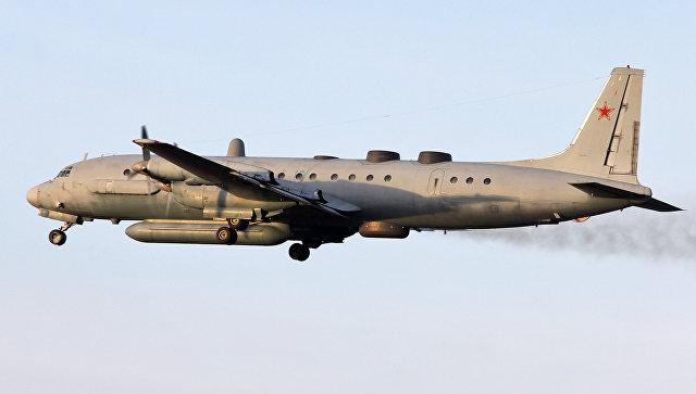 Predstavnici izraelske vojske u Moskvi negirali da su koristili ruski avion kao štit od sirijske PVO