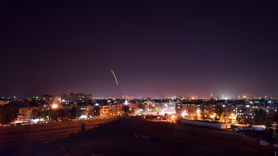 RT: Izrael neće menjati politiku prema Siriji uprkos obaranju ruskog aviona - ministar odbrane Izraela