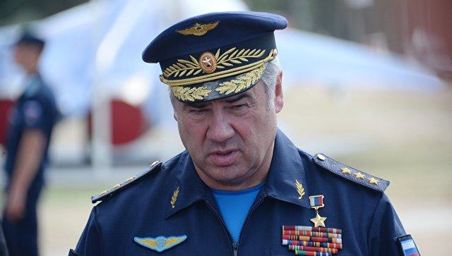 Бондарев предлаже зону забрањеног лета изнад територија руских војних база