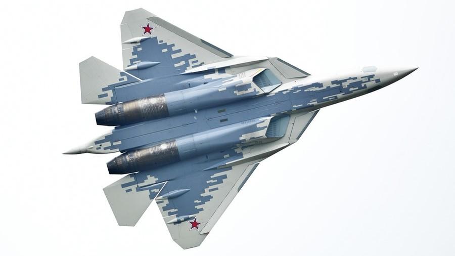РТ: Су-57 добија ракету која може обарати непријатељске авионе на 300 км удаљености