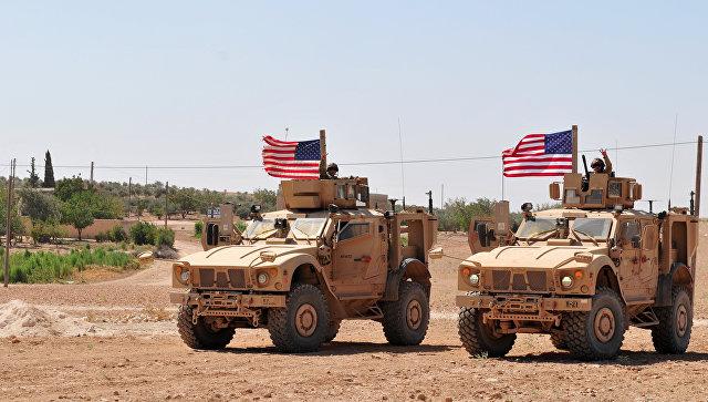 Ердоган: САД јачају снаге у Сирији заједно са терористичком организацијом