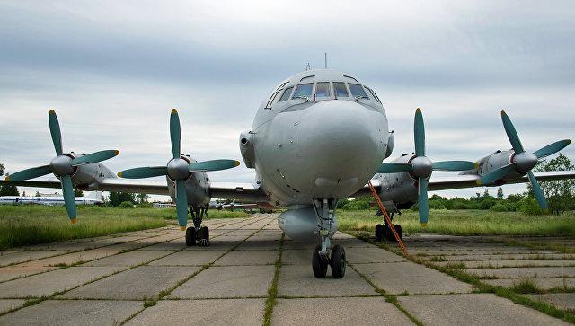 Авиони Ил-20 након инцидента у Сирији ће добити нове системе радио-електронске борбе