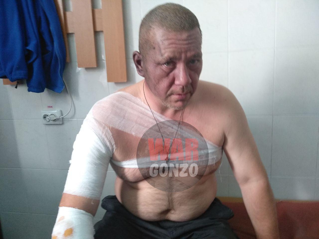 Доњецк: Покушај атентата на кандидата председника ДНР-а