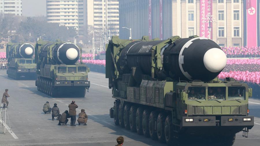 РТ: Нема једностраног разоружања док САД спречавају изградњу поверења присилним методама - Пјонгјанг
