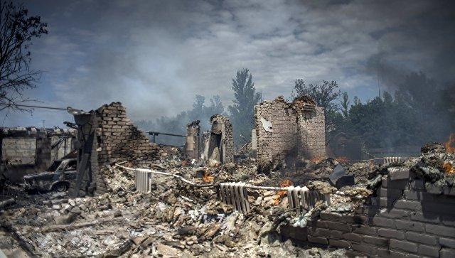 Кијевске снаге 26 пута напале територију ДНР