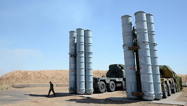 Дамаск: Одлука Москве да обезбеди ПВО систем С-300 правовремена