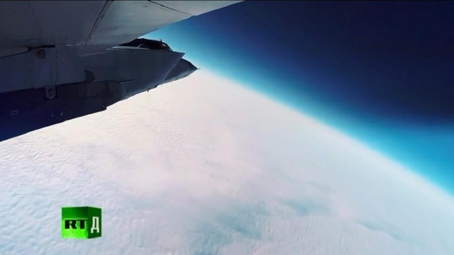 РТ: Русија развија оружје за уништавање сателлита?
