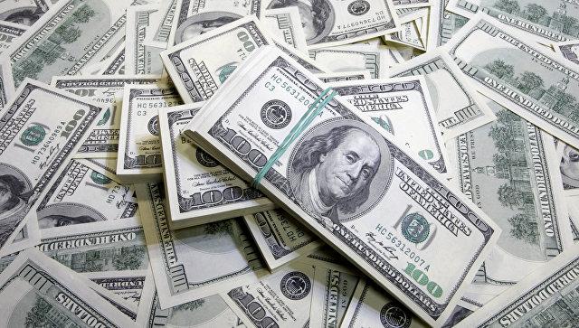 Државни дуг САД достигао износ од 21,516 билиона долара