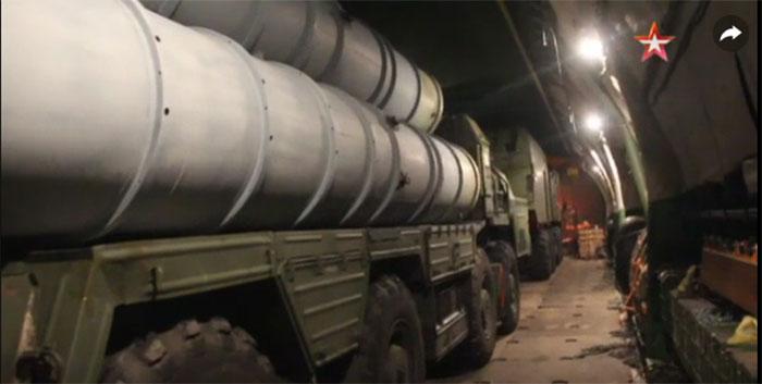 Русија војска објавила видео снимак испоруке ПВО система С-300 Сирији