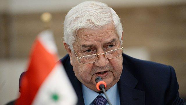 Дамаск: постојећа ситуација у Идлибу не може да се настави уколико се џихадисти не придржавају руско-турског споразума