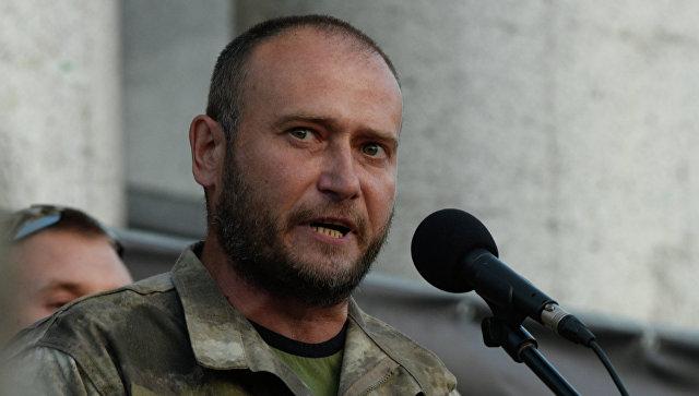 """Ekstremistički ukrajinski bataljoni konsoliduju snage u """"jednu udarnu pesnicu"""""""