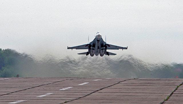 Срушио се украјински авион током НАТО вежбе