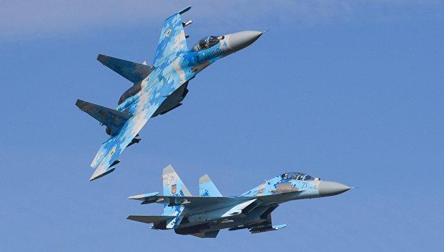 Луганск запретио обарањем украјинских авиона близу контакт линије