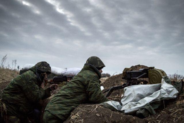 Украјинске снаге 24 пута напале територију ДНР