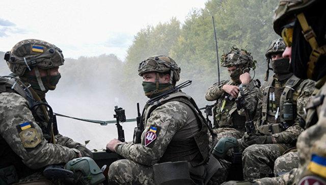 Украјинске снаге изгубиле 2.700 људи без борбених дејстава
