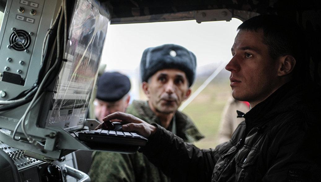 """Ruska vojska raspoređuje sisteme """"Samarkandom"""" u nekoliko oblasti"""