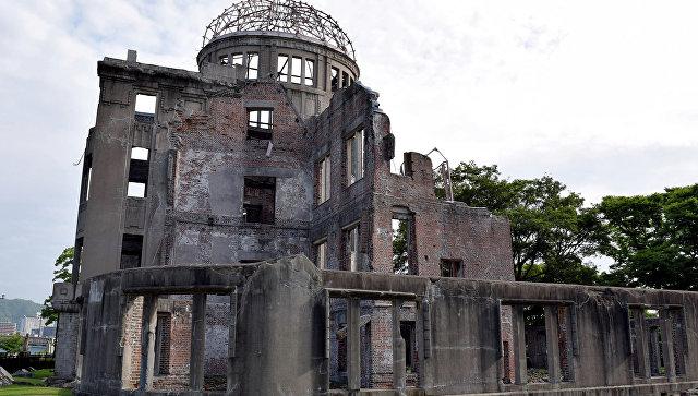 Градионачелник Хирошиме позвао САД да не излазе из Споразума о ракетама