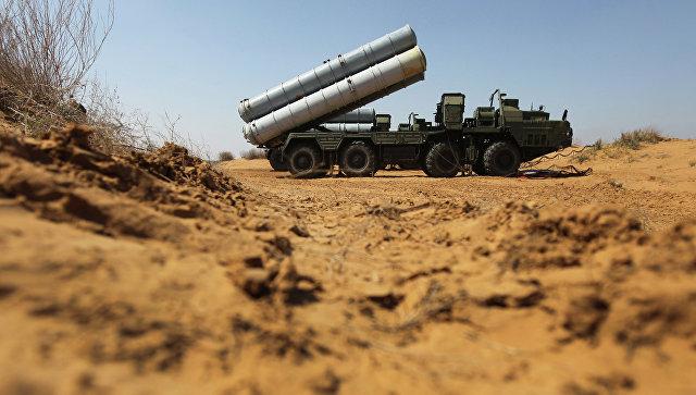 Израел није нападао Сирију од распоређивања ПВО система С-300
