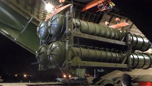 Израел спремaн да гађа сиријскe системе С-300 ако буду деловали против израелских циљева